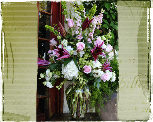 Camelback Flowershop