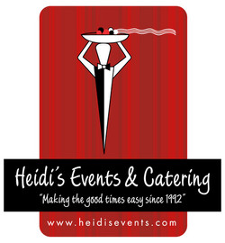Heidis Events and Catering