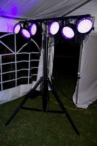 LED LIGHTING TREE