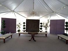 Tent Rentals in Arizona