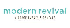 Modern Revival