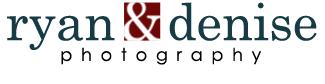 Ryan & Denise Photography