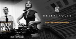 Desert House Productions