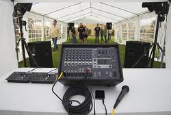 Sound Equipment