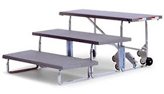 Choir Risers for Rent in Arizona
