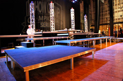 Platform Risers