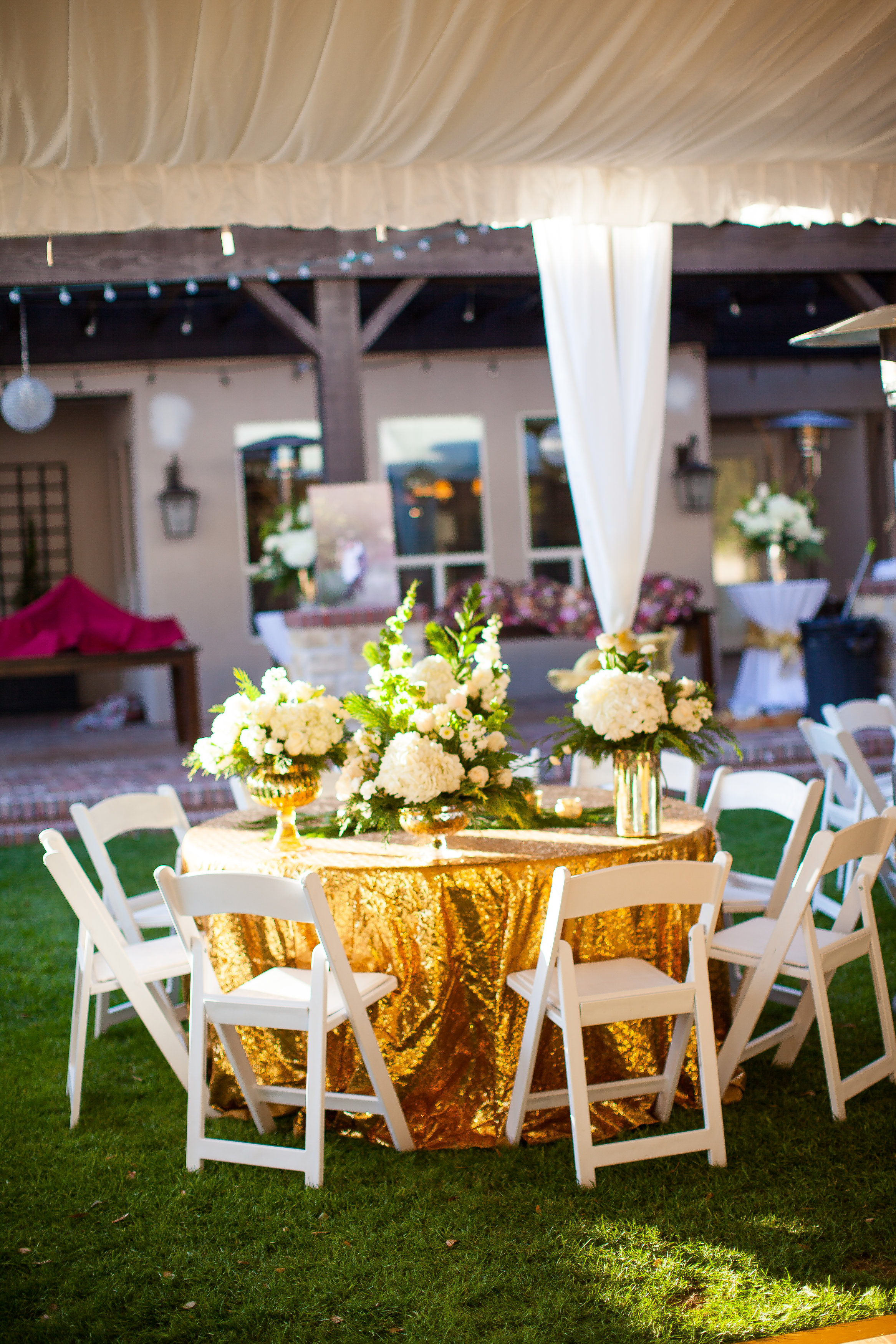 Wedding and Event Rentals AZ