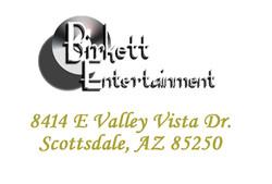 Birkett Entertainment