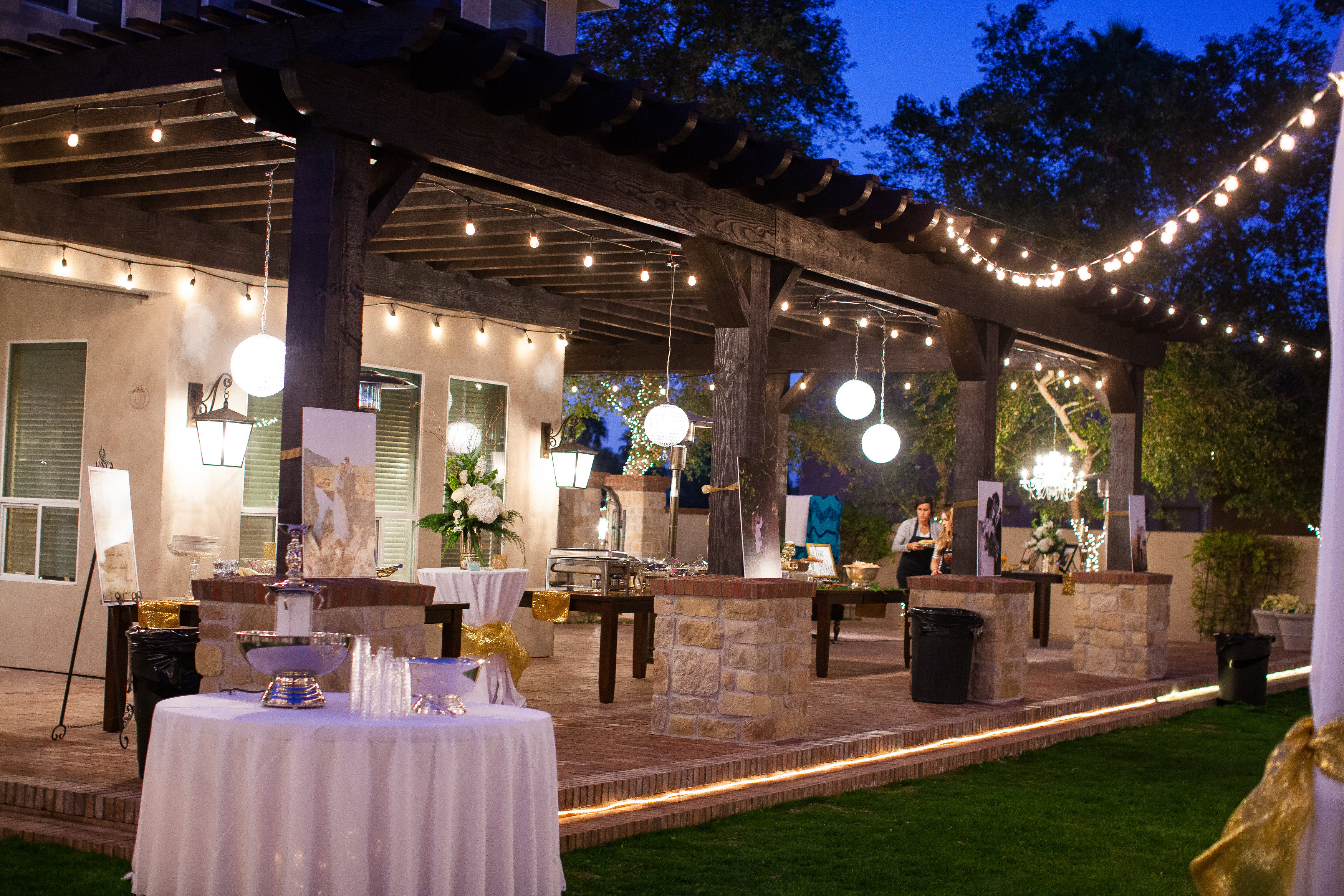 Wedding Rentals AZ
