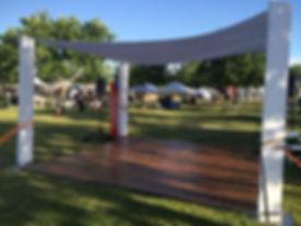 Dance Floor Rentals in Arizona