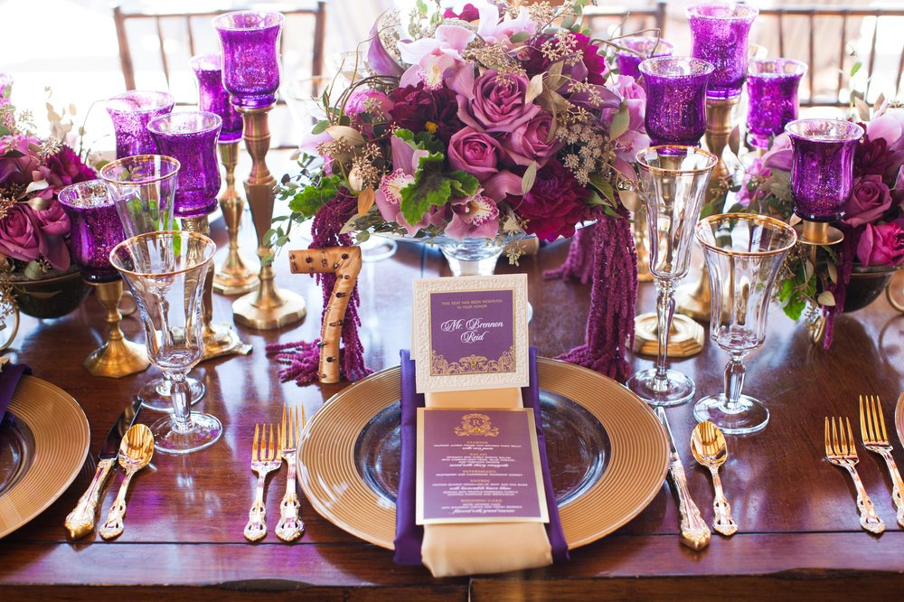 Sterling Wedding and Events
