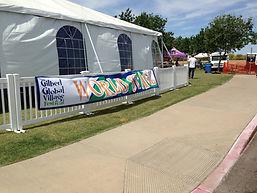 Tent and Festival Rentals