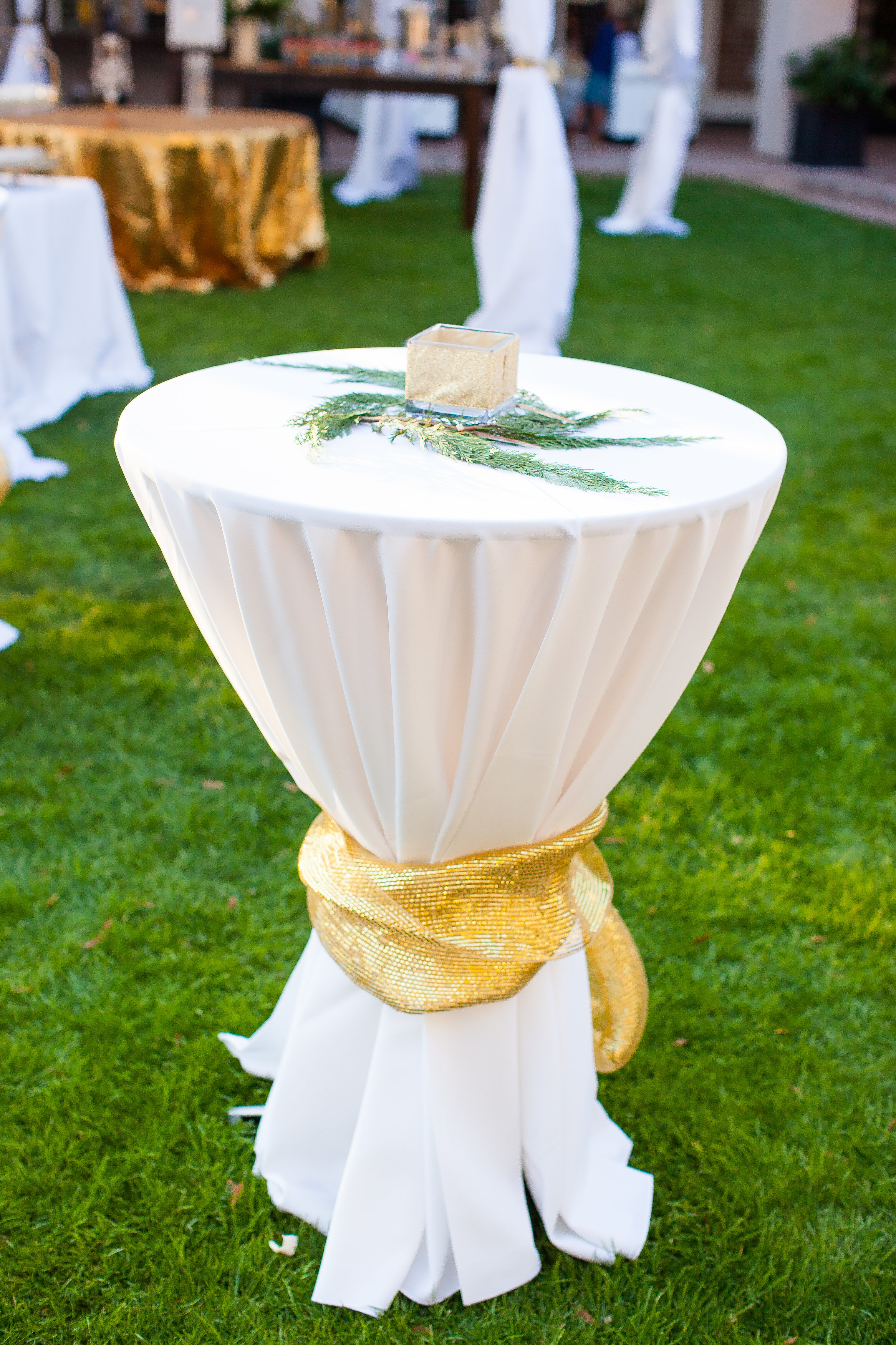 Cocktail Table Rentals AZ