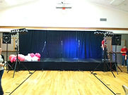 Stage Rentals in Arizona
