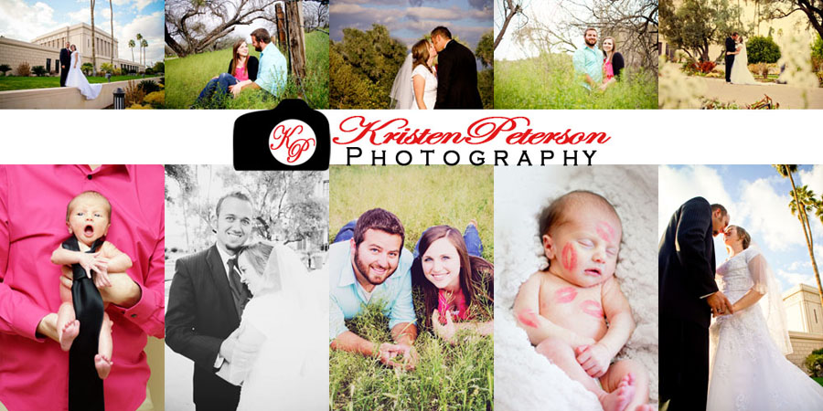 Kristen Peterson Photography