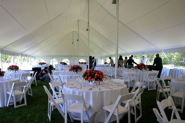 White Knight Party Rentals