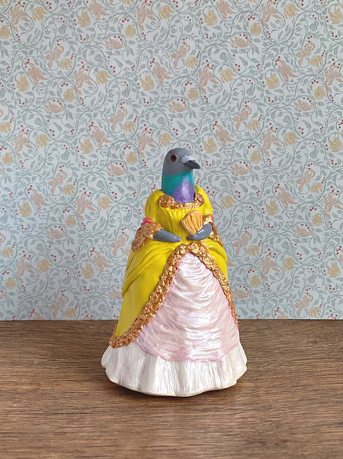 Countess Cooey Limited Edition Bird Sculpture