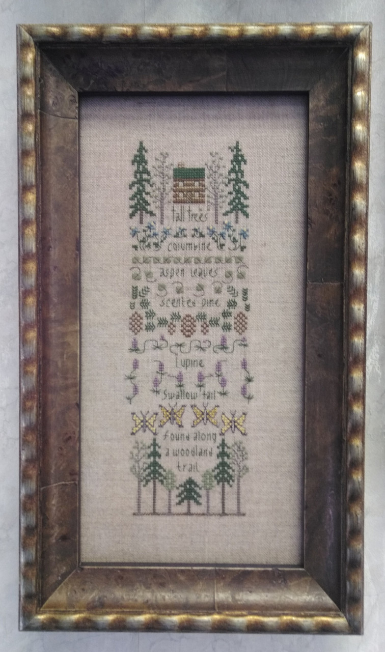 Archival Framing for Heirlooms