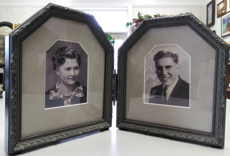Multi Angle Frames
