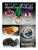 Best of America Jewelry Artists Holly Gage