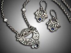 Peruvian Style Jewelry