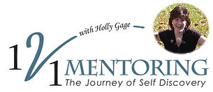 1 to 1 Mentoring with Holly Gage on a Journey of Self Discovery