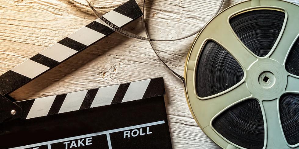 Seek The Reel Stuff - An Intermediate Film-making Workshop