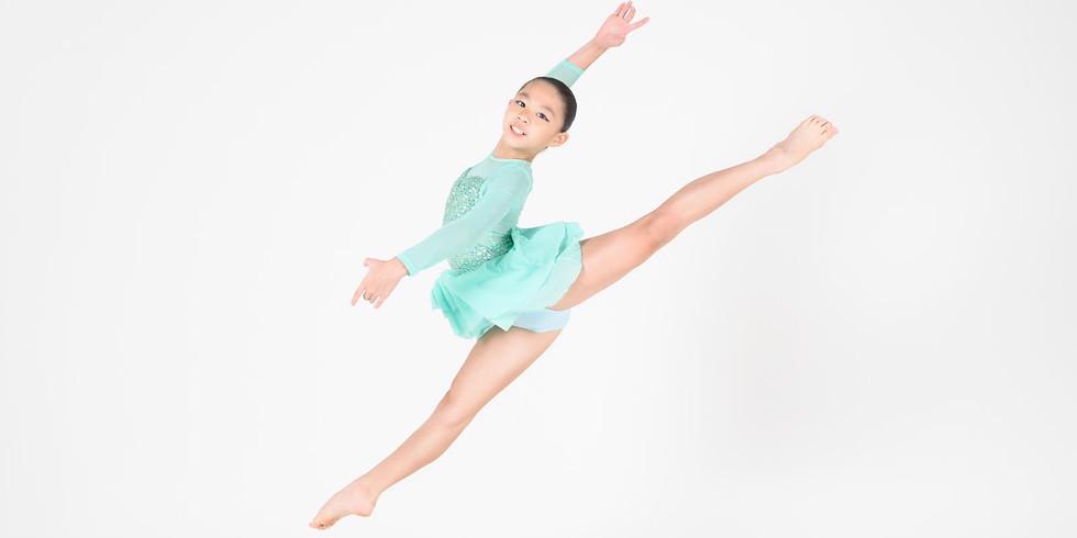 Acrobat Dance - An Introduction