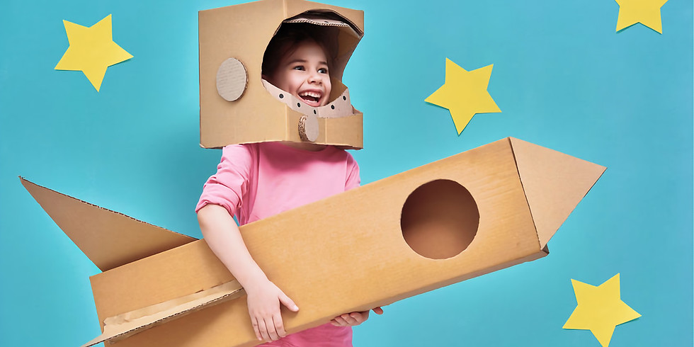 A Crafty No-Sew Halloween Costume Making for Kids