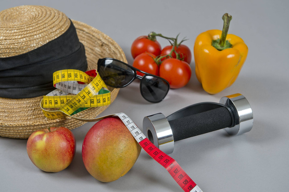 A healthy diet to prevent vision loss
