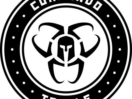 The Commando Temple - Where I turned a corner