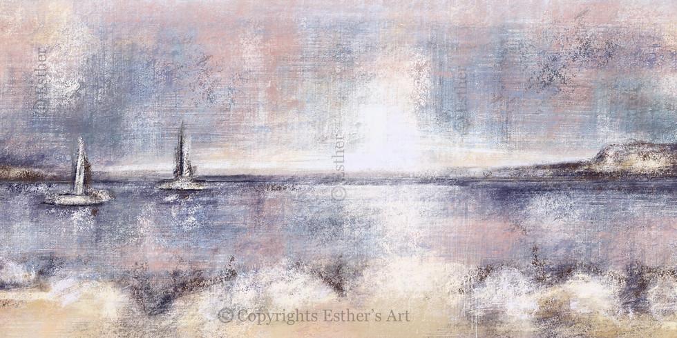 Online Digital Paintings Sale