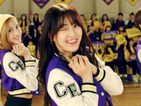 Don't Be Afraid to Cover K-Pop Dances!