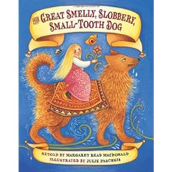 Great smelly dog