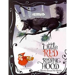 Little Red Riding Hood around the world