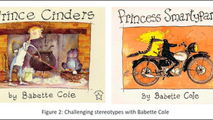 Folk and Fairy Tales in the Classroom (Part 4) - gender, sexuality and politics