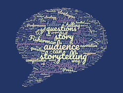 Storytelling Performance Part 3b - Verbal engagement strategies in performance storytelling