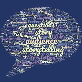 Storytelling Performance Part 3b - Verbal engagement strategies in performance storytelling
