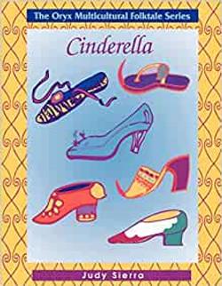 Oryx Multicultural Folktale Series Cinderella