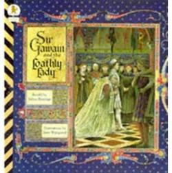 Sir Gawin & Loathly Lady
