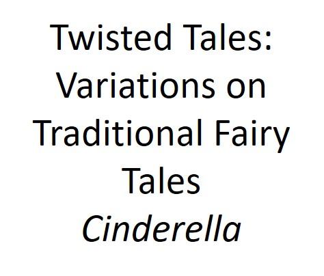 Title Cinderella