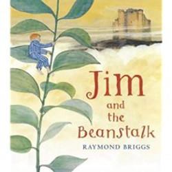 Jim & the Beanstalk