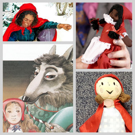 Folk and Fairy Tales in the Classroom: the 'coin and currency of culture' Part 3 (of 4)