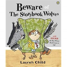 Beware the story book wolves