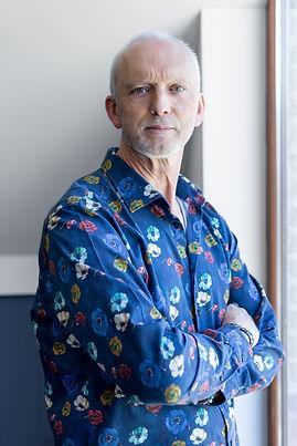 Portrait Didier Bertrand