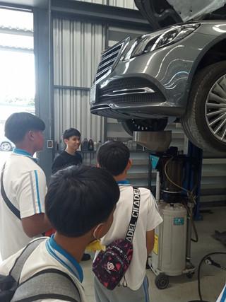 Mercedes Benz Work Experience8.JPG