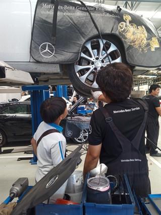 Mercedes Benz Work Experience9.JPG