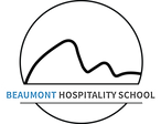 Beaumont Hospitality School Logo 2020.pn