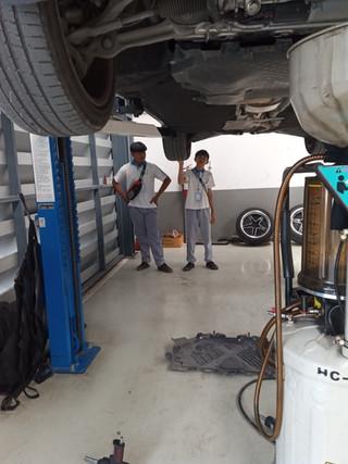 Mercedes Benz Work Experience6.JPG