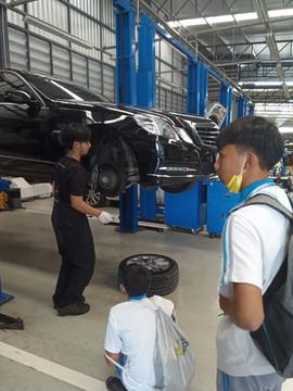 Mercedes Benz Work Experience5.JPG